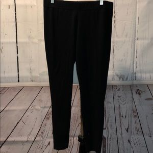 Mossimo stretch large leggings